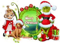 Pour Vous - Noël #05