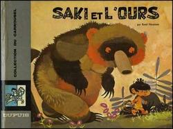 René Hausman - Saki, Zunie et les bestiaires