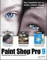 Paint Shop Pro9
