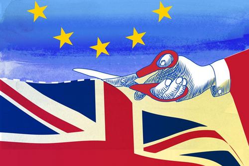 L'Union européenne dans l'impasse du Brexit