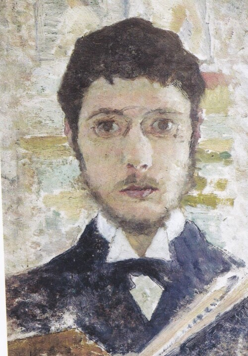 Bonnard / la peinture optimiste !