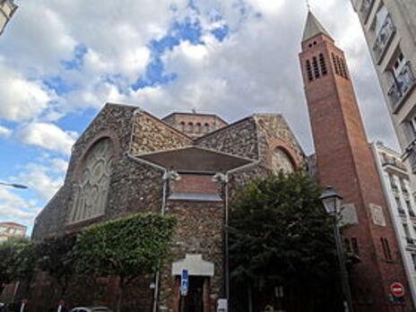 """Résultat de recherche d'images pour """"interieur de la chapelle saint Louis de Vincennes"""""""