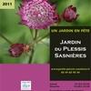 41 Sasnieres affiche 2011.jpg