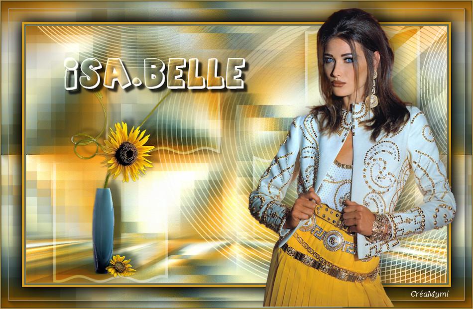 Version Isa.Belle pg 2