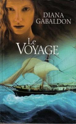 (Outlander) Tome 3 : Le Voyage