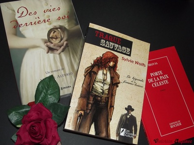 Mes achats d'avril 2015