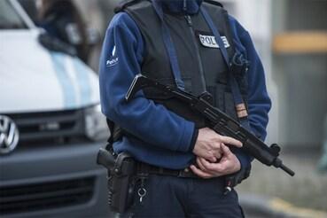 Attentat à Paris... Menace à Bruxelles