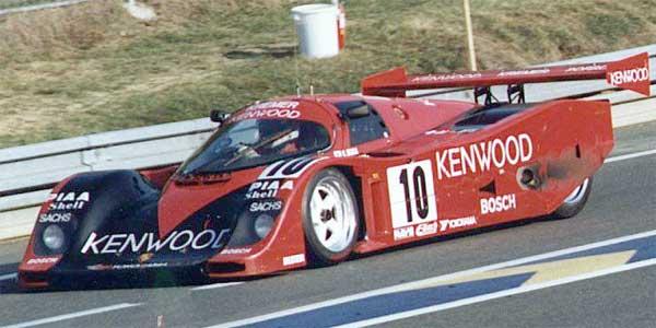Le Mans 1990 II