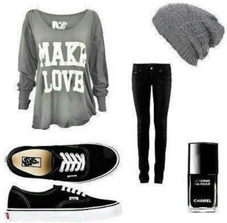 Mon Style ♥