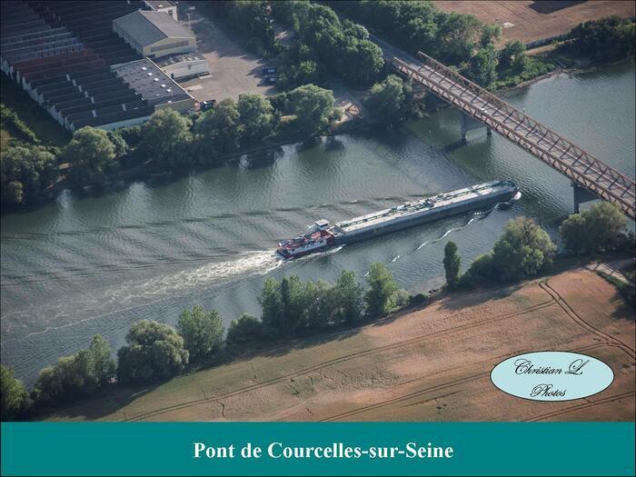 Chartres-Rouen A/R (III)...