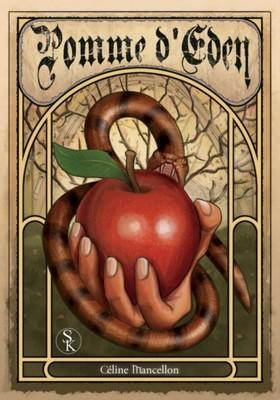 Pomme d'Eden de Céline Mancellon