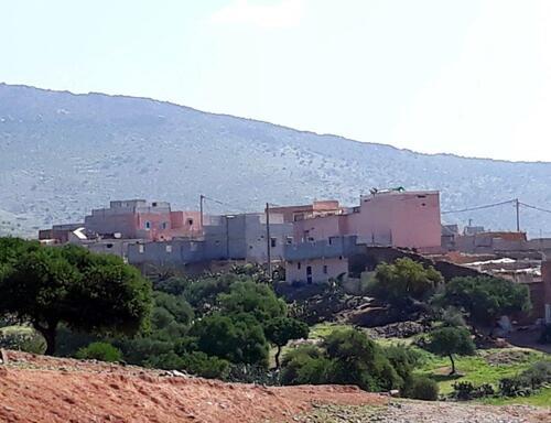 Quelques jours à Erkounte