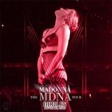 The MDNA Tour - Berlin June 30