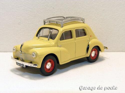 4cv Type R1060 - 1947