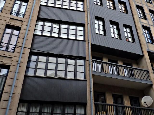 Architecture Metz 17 05 04 2010