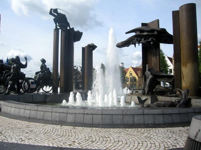 Entre histoire et modernisme