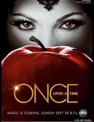 Once upon a time, saison 3