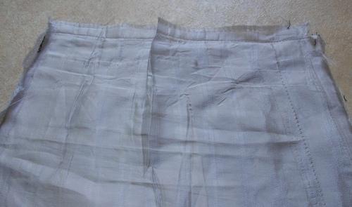Autopsie d'un pantalon masculin (4)