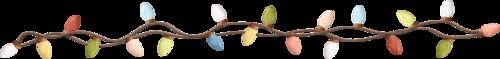 Guirlandes Lumineuses Série 1    ♥