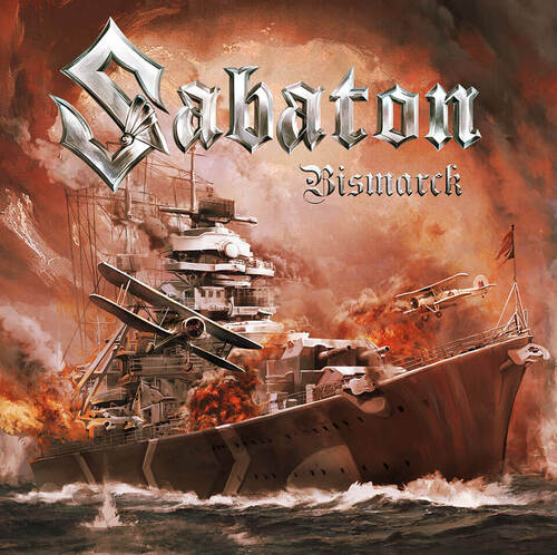 [Traduction] Sabaton - Bismarck