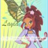 Layla dans les îles