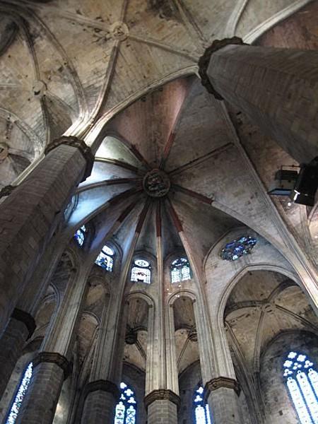 Barcelone 1769