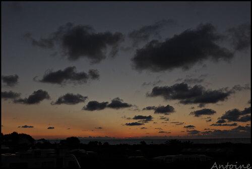 Une nuit bretonne..