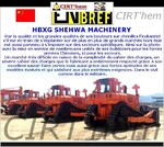 HBXG SHEHWA MACHINERY
