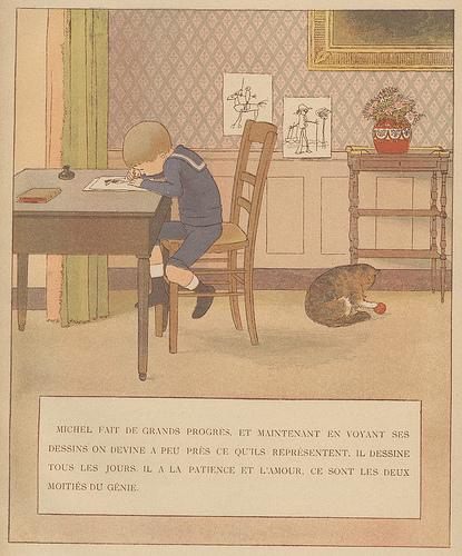 Louis-Maurice Boutet de Monvel