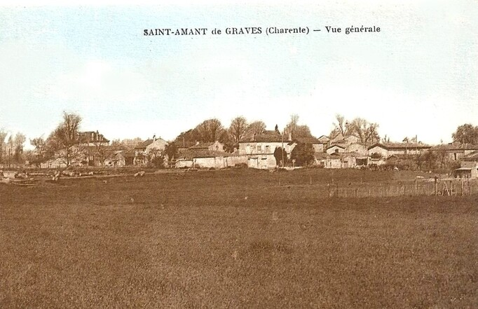 Graves-Saint- Amant