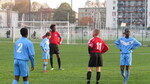 Racing Colombes 92 vs Paris FC