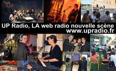 Up Radio - Montage photographique