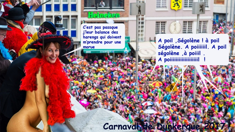 Dunkerque/ Carnaval