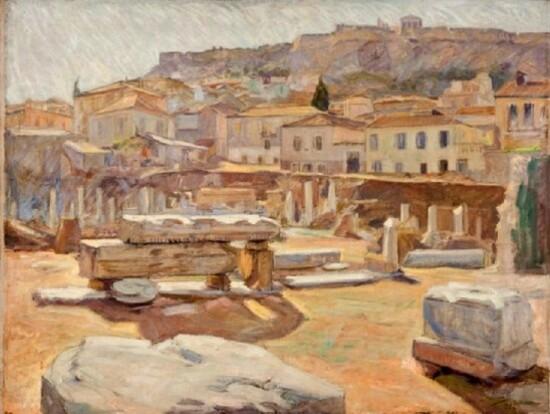 Xenos Nicolaos, 1932