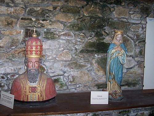 Chapelle du Loc intérieur (2)