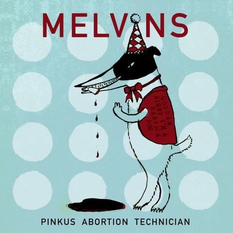 MELVINS - Les détails du nouvel album