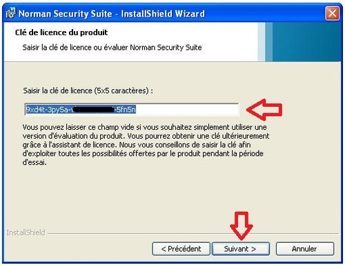Norman Security Suite - Licence 1 an gratuit