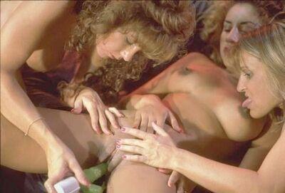 Trios - 3 femmes