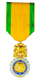 Jean SIMON, un Médaillé de 1870 parmi d'autres