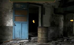 Jouer à FEG Abandoned factory escape 10