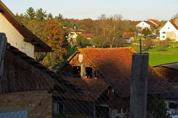 Balade de Saint -Martin