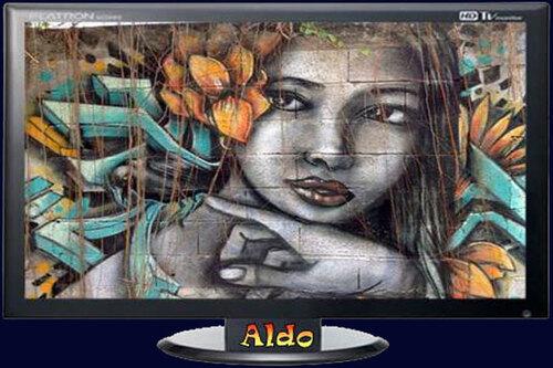Insolite 400 ( Street Art )