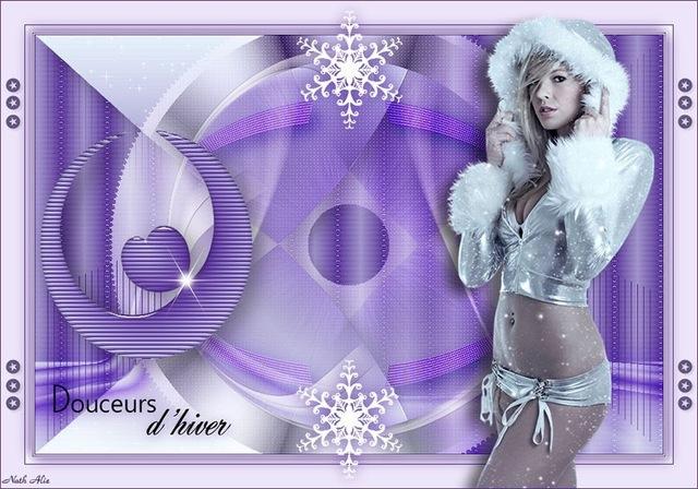 FHI0047 - Tube femme hiver