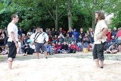 Un maout pour le vainqueur à Saint Cadou