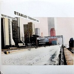 Stanley Turrentine - West Side Highway - Complete LP