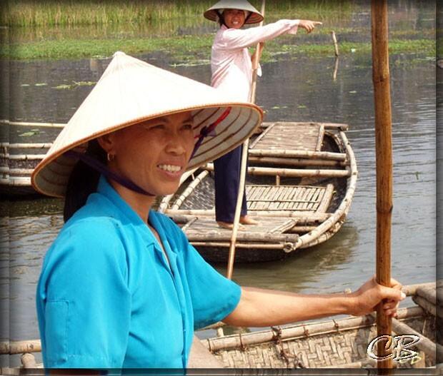 Vietnam-Chapeau