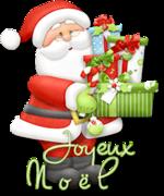 Joyeuse fête de Noël à tous