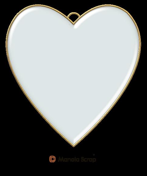 Médailles coeur page 5
