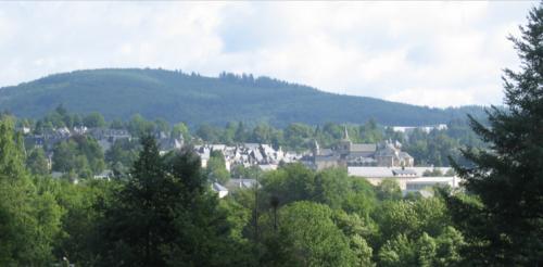 Corrèze - Meymac