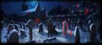 Livre 7, Chapitre 16, Godric's Hollow